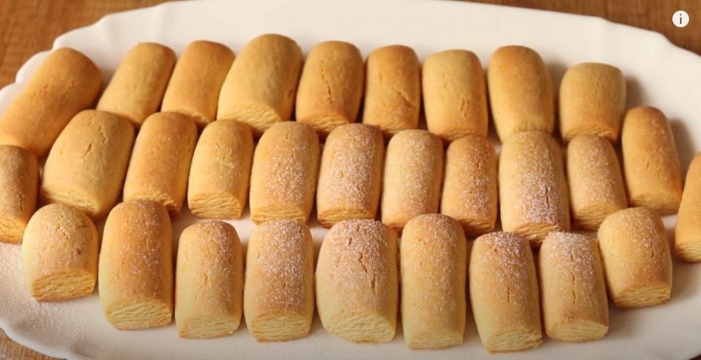 Легкий рецепт печенья за 5 минут! Быстрое печенье: просто, вкусно, доступно